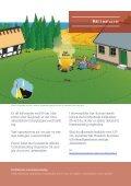 Grill, bål og ukrudtsbrænder - med omtanke - Beredskabsstyrelsen - Page 5