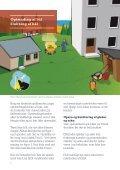 Grill, bål og ukrudtsbrænder - med omtanke - Beredskabsstyrelsen - Page 6