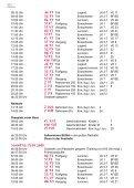 Kronshof-Special 2013: Zeitplan - Page 2