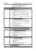 Programmübersicht Änderungen vorbehalten 1 Mittwoch ... - ISI 2009 - Page 4