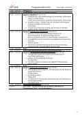 Programmübersicht - ISI 2009 - Page 4