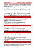 Sponsorenpapier - ISI 2009 - Page 2