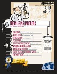 Engineering Handbook - Indian Statistical Institute