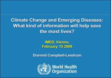 IMED2009_Campbell.pdf - International Society for Infectious ...