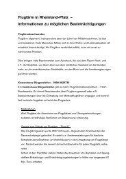 Fluglärm_-Hilfe.pdf - beim Ministerium des Innern,für Sport und ...