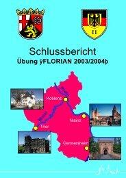 Schlussbericht_FLORIAN.pdf - beim Ministerium des Innern,für ...
