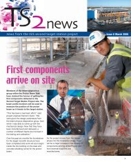 Issue 6 March 2006 - ISIS