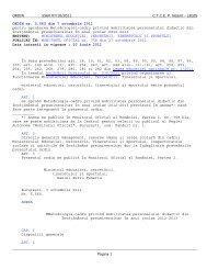 ORDIN nr. 5.560 din 7 octombrie 2011 pentru aprobarea ...