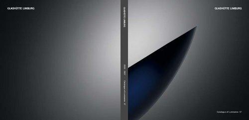 Catalogue of Luminaires 57