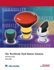The Worldwide Push Button Solution