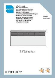 BETA-series