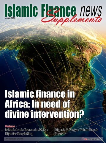 View PDF Edition - Islamic Finance News
