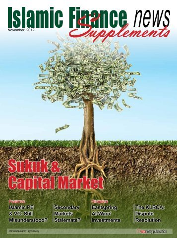 Sukuk & Capital Market - Islamic Finance News