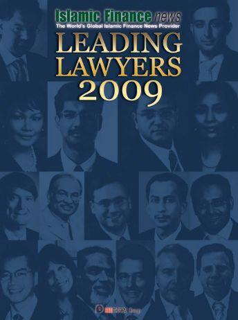 legal guide09.indd - Islamic Finance News