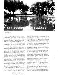 j** j**l Wilicsm Ik ben niet in Zeeland geboren en ik heb er nooit ...