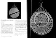 119 AN ELEGANT ASTROLABE BY DIYA AL-DIN LAHURI OF ...
