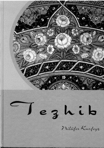 Page 1 Page 2 Page 3 Tarih Ve Tabiat Vakfi TATAV Yayinlari Noz17 ...