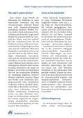 Offene Fragen zum islamischen Religionsunterricht - Institut für ... - Seite 7