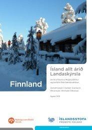 Finnland - Saf