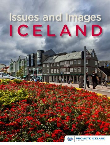 Issues and Images ICELANd