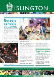 Download Islington - Issue 7 - Islington Council