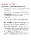 Marketing inforMation - Islington Council - Page 4