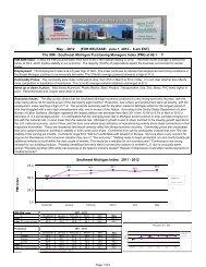 Data - May 2012.xlsx - ISM Southeast Michigan