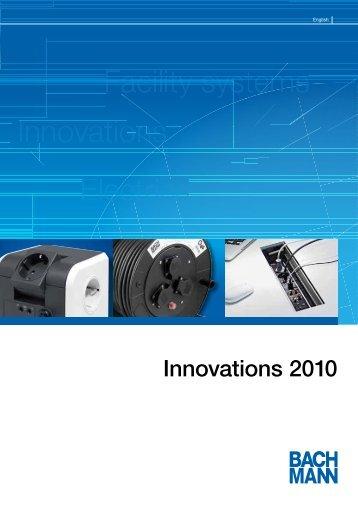 Innovations 2010 - Monitorhalterung.de