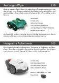 Roboter Rasenmäher Rasenmäher Roboter - Pickmann - Seite 3