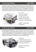 Roboter Rasenmäher Rasenmäher Roboter - Pickmann - Seite 6