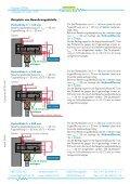 Technische Dokumentation - HBT-ISOL AG - Seite 6
