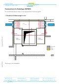 Technische Dokumentation - HBT-ISOL AG - Seite 7