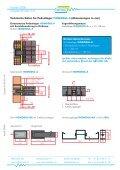 03200 Podestlager-System ISOMODUL, ∆L = 28 dB - HBT-ISOL AG - Seite 6