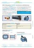 03200 Podestlager-System ISOMODUL, ∆L = 28 dB - HBT-ISOL AG - Seite 7