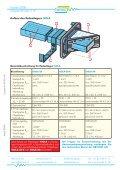 03100 Podestlager-System ISOLA, ∆L = 35 dB - HBT-ISOL AG - Seite 2