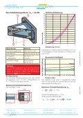 03100 Podestlager-System ISOLA, ∆L = 35 dB - HBT-ISOL AG - Seite 3