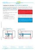 03100 Podestlager-System ISOLA, ∆L = 35 dB - HBT-ISOL AG - Seite 4