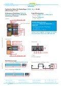 03100 Podestlager-System ISOLA, ∆L = 35 dB - HBT-ISOL AG - Seite 6