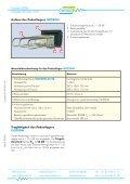 03300 Podestlager-System ISOTRON, ∆L = 28 dB - HBT-ISOL AG - Seite 2