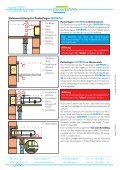 03300 Podestlager-System ISOTRON, ∆L = 28 dB - HBT-ISOL AG - Seite 7