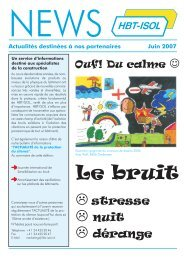 F News-Juni Homepage.cdr - HBT-ISOL AG