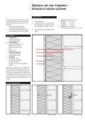 Brochure planningsdetails - Thermische gevelisolatie - Page 3