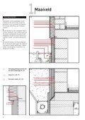 Brochure planningsdetails - Thermische gevelisolatie - Page 4