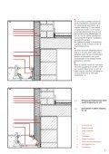 Brochure planningsdetails - Thermische gevelisolatie - Page 5