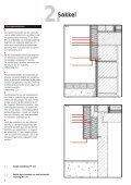 Brochure planningsdetails - Thermische gevelisolatie - Page 6