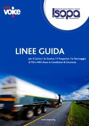 LINEE GUIDA - Isopa