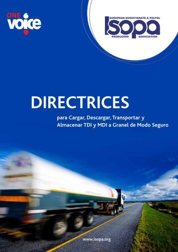 DIRECTRICES - Isopa