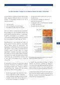 performance des produits de construction en polyuréthanne ... - Isopa - Page 5