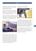 performance des produits de construction en polyuréthanne ... - Isopa - Page 7