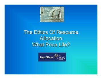The ethics resource center a nonprofit